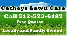 austin lawn service